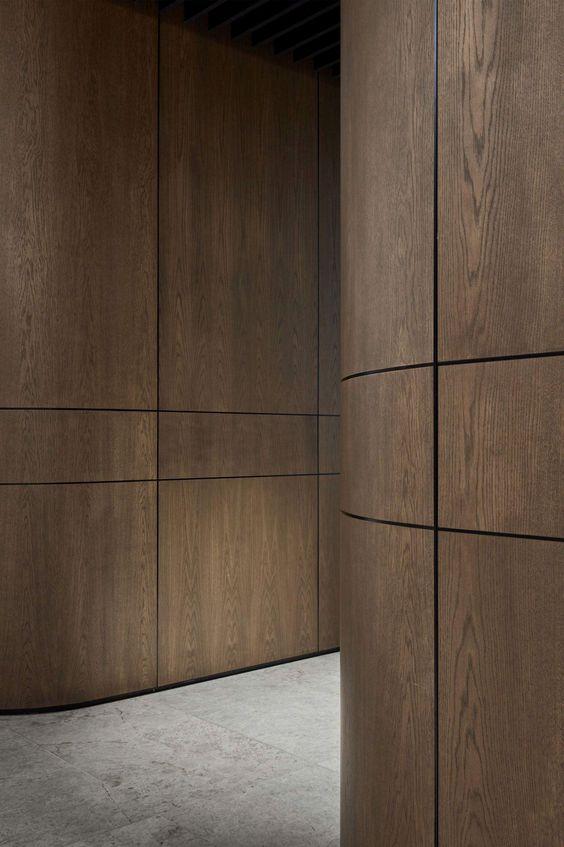 Boiserie moderne: 30 Soluzioni per arredare casa con eleganza e stile