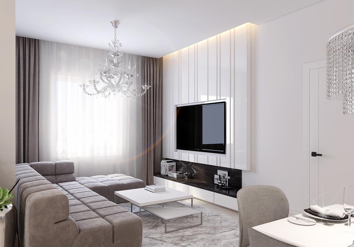 Come arredare casa con lo stile classico contemporaneo? Arredamento Classico Contemporaneo Guida Allo Stile Piu Elegante