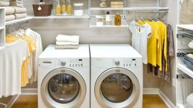 arredare lavanderia