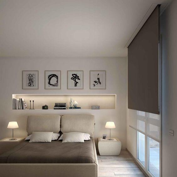 Led string lights home camera da letto tenda per illuminazione > illuminazione da. Tende Moderne Per Interni Come Sceglierle Per Ogni Stanza