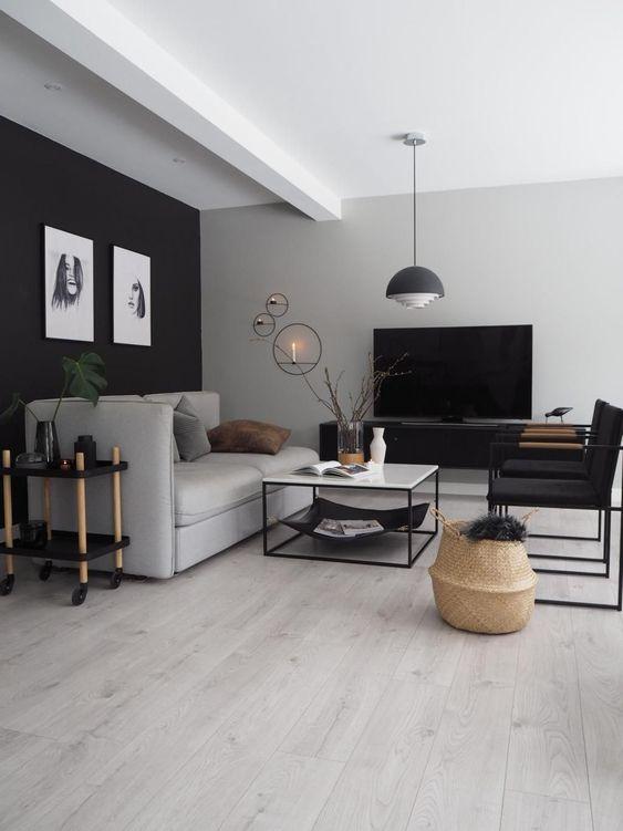 Ecco le soluzioni per tinteggiare le pareti di un soggiorno piccolo e i. Come Dipingere Una Stanza Guida Per Progettare Gli Abbinamenti Delle Tinteggiature