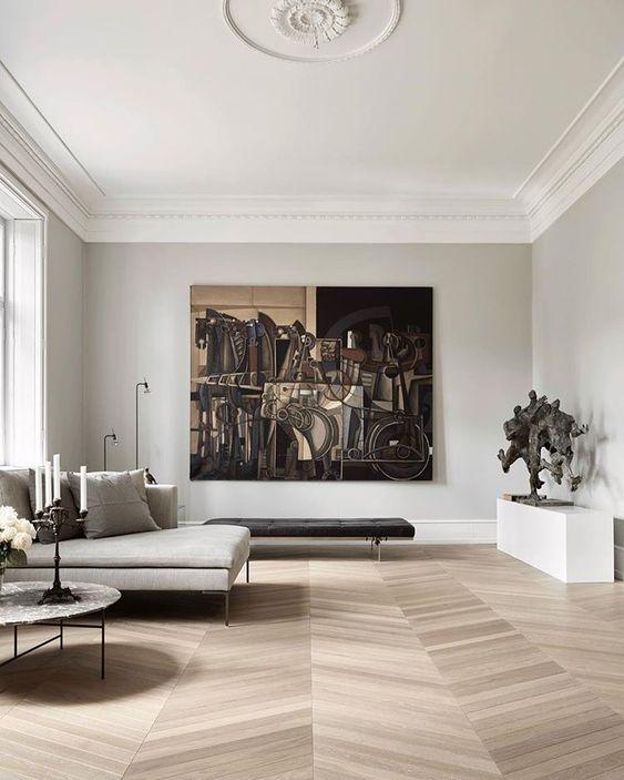 Eccoti un'intera sezione dedicata alle tecniche per realizzare e decorare le pareti. Come Dipingere Una Stanza Guida Per Progettare Gli Abbinamenti Delle Tinteggiature