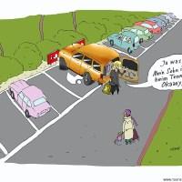 SUV 's die besseren Geländewagen