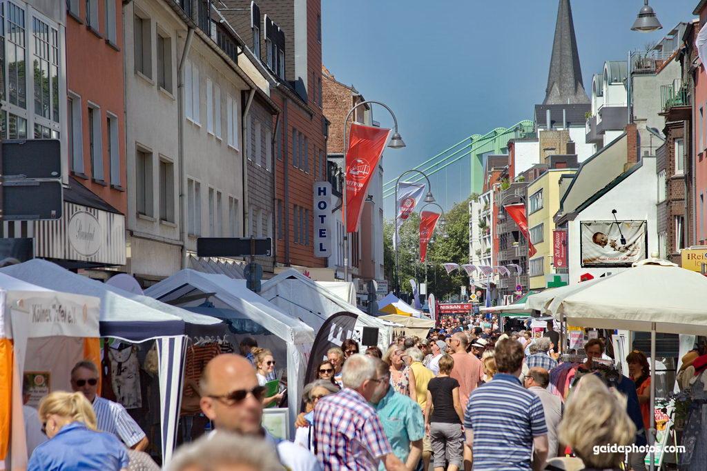 Rodenkirchen Sommertage 2015
