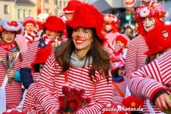 Rodenkirchen Karnevalszug 2013
