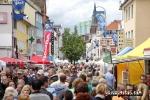 Sommerfest 2011 Köln-Rodenkirchen