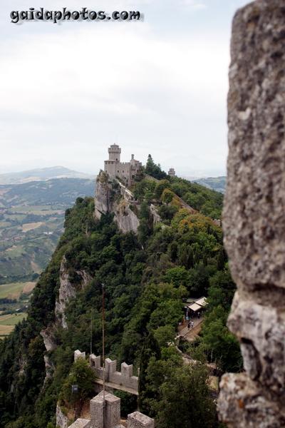 Italien Adria Ausflug San-Marino