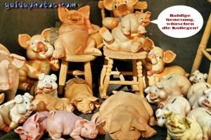 Schweinegrippe Virus H1N1 Google