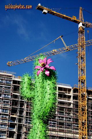 verkaufsoffener Sonntag 15.08.2010 in Köln Ehrenfeld, NRW