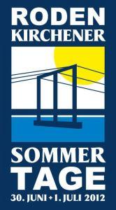 Rodenkirchener Sommertage: Straßenfest 2012