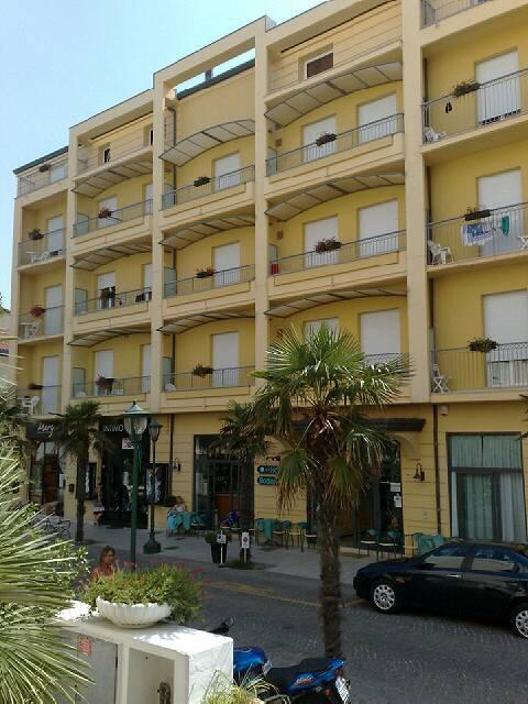 Hotel-Riccione-Italien