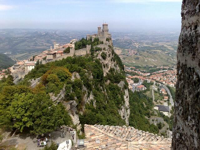 Italien-Reise-Urlaub