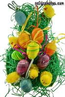 Sprüche Wünsche Gruss Gruß Grüsse Grüße Deko Basteln bastelideen Ostern