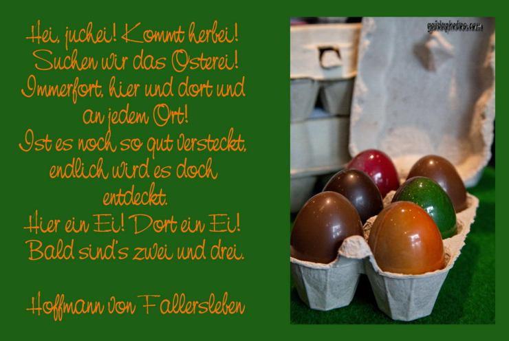 Lustige Ostergrüße Kostenlos 2021