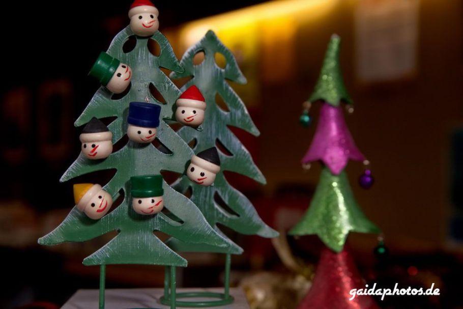 Weihnachtsbaum - Christbaum