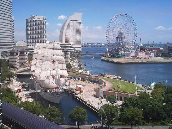 Yokohama Apartments For Rent