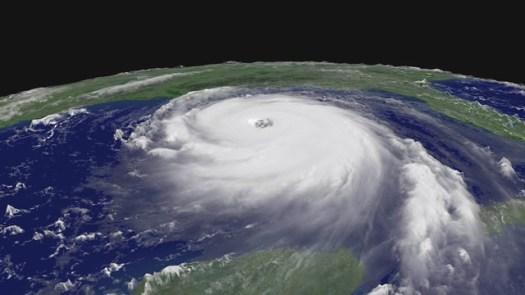 Flint Arrington - hurricane