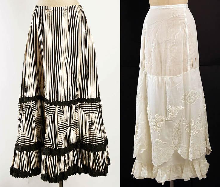 1908 Ladies' Edwardian Clothing Fashions - Part 2 - Gail