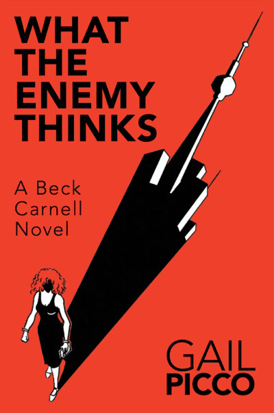 What the Enemy Thinks You Have book cover