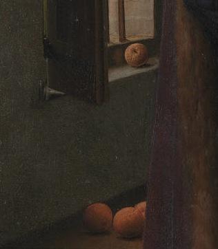 Jan Van Eyck S Quot The Arnolfini Portrait Quot A Close Look