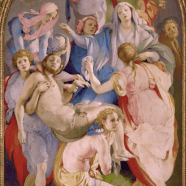 The Deposition by Pontormo – One Of My Favourites!