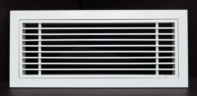 Linear Air Conditioning Vents