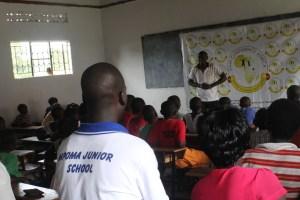 Gain Confidence Africa-Talks0009