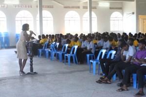 Gain Confidence Africa-Talks0013