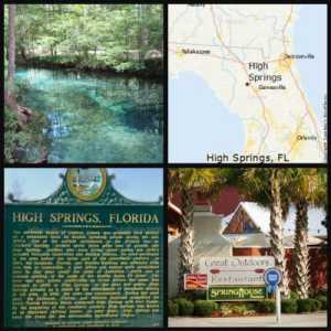 High Springs FL