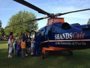 ShandsCair Open House