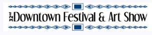 2017 Fall Festivals for Gainesville