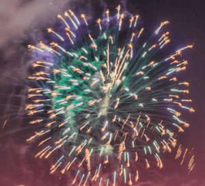 Where To Find Fireworks in the Gainesville Area