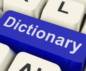 Vocabulary for Real Estate