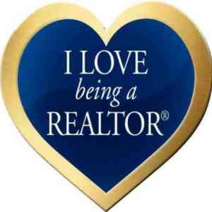 I love being a Realtor