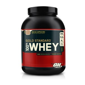 best supplement for muscle gain