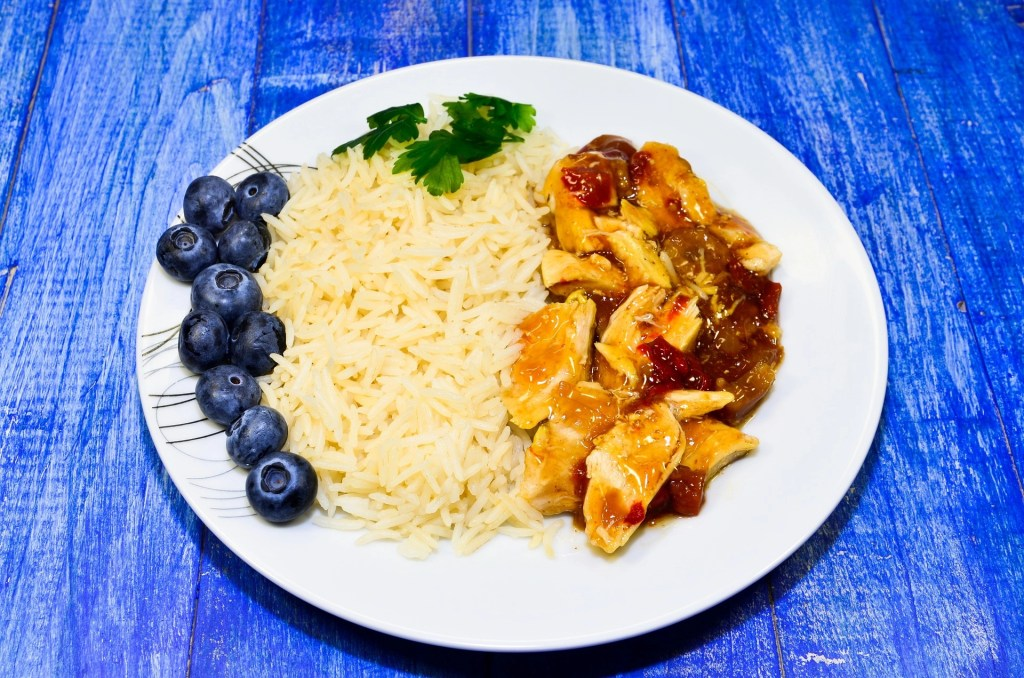 How to Prepare High Calorific and Relishing Meals