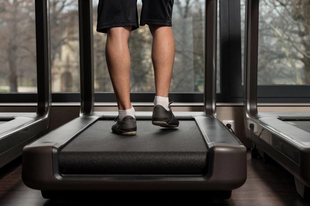 Skinny Legs - gainint Tactics