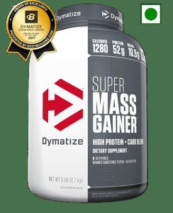 best mass gainer for ectomorph