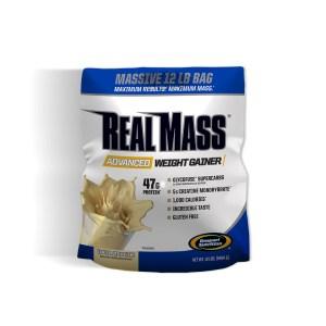 best mass gainer powder
