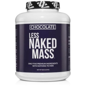 best mass and muscle gainer