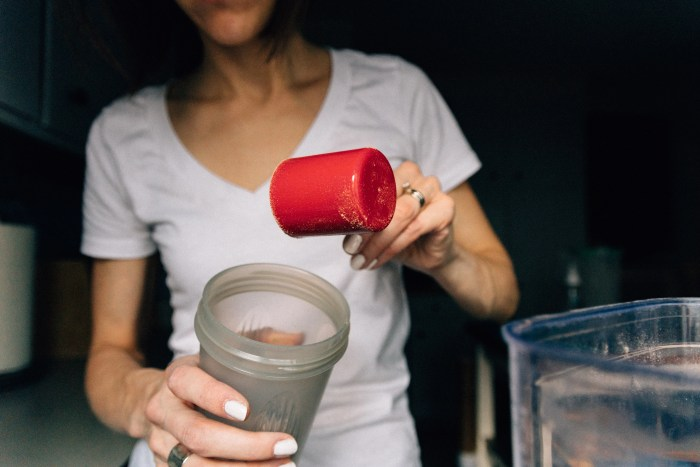 difference between different types of whey protein