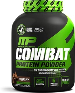 how many types of whey protein are there