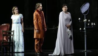 Review: Der Rosenkavalier at Teatro alla Scala