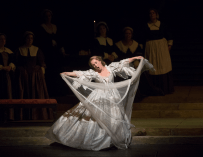 Fearless I'll fight With All My Strength: A Review of I Puritani