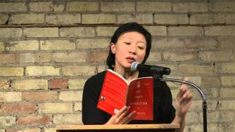 Eight writers on the Windham Campbell Prize
