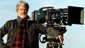 George Lucas launches Narrative Art museum, Admitting his ability to Understand Stoytelling lies in the Past