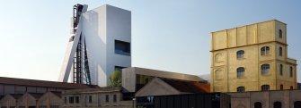 Prada Towers Over the Milan Art Scene