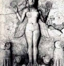Six Babylonian Demons that Fight Depression