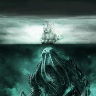Documentary on Cthulhu Dares Not Speak His Name