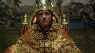 Papal Law Without Papal Bull: Jude Law Shines as The Young Pope